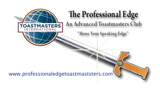 logo Pro Edge2013