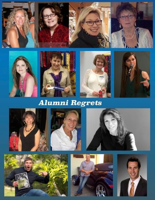 Pro Edge Alumni 2